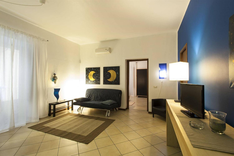 Отель Al Vicolo