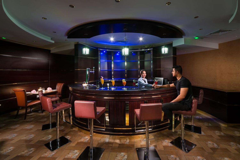 Отель Al Wadi Hotel Sohar