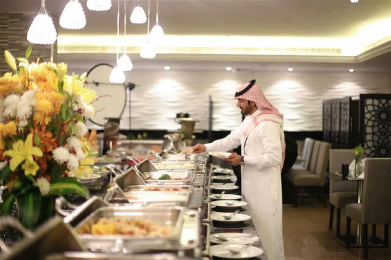 Отель Al Waha Palace Riyadh