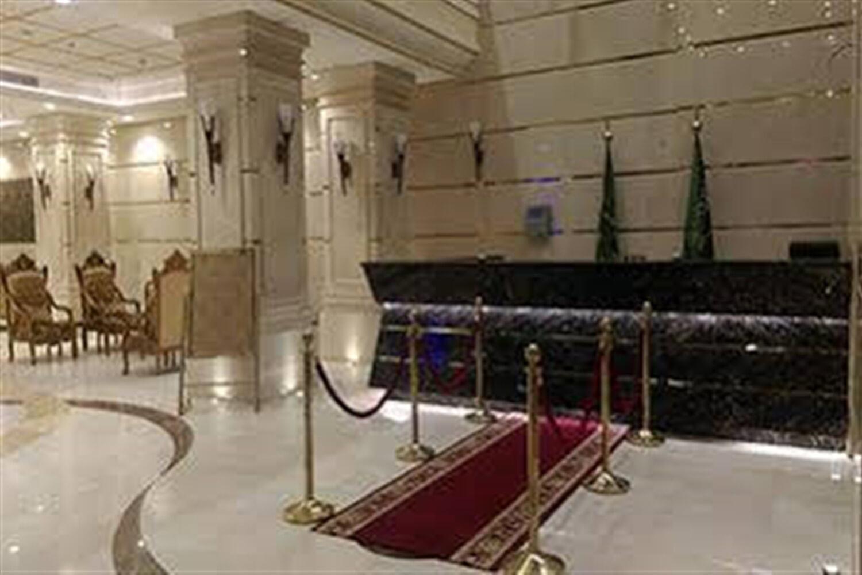 Отель Al Waleed Tower