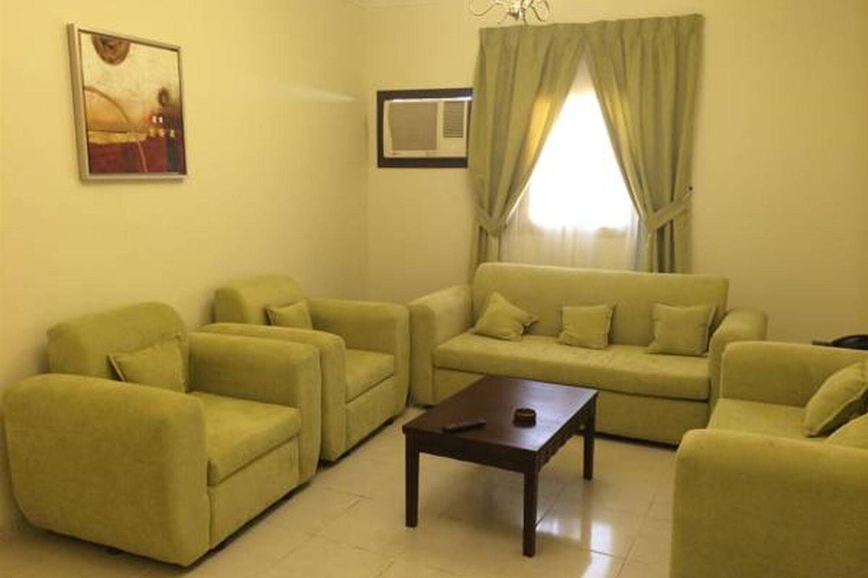 Отель Al Worood Residence