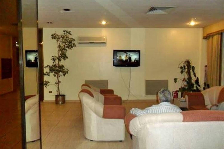 Отель Al Yamama Hotel