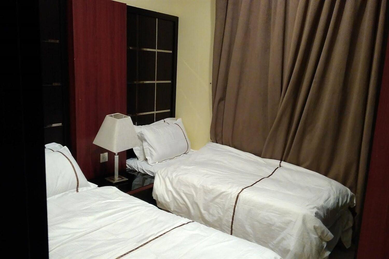 Отель Al Yamama Palace Al Hazm