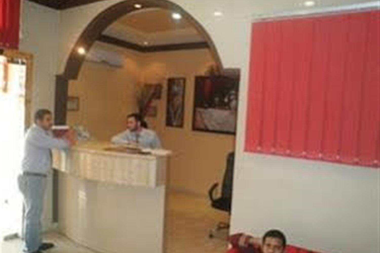 Отель Al Yamama Palace - Gurnata Branch 10 Apartment