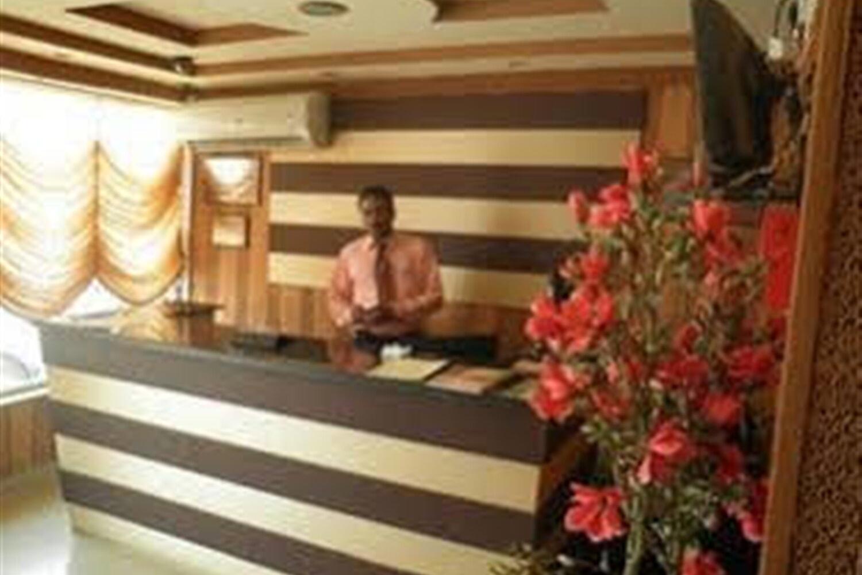 Отель Al Yamama Palace - Hilal Branch 9 Apartment