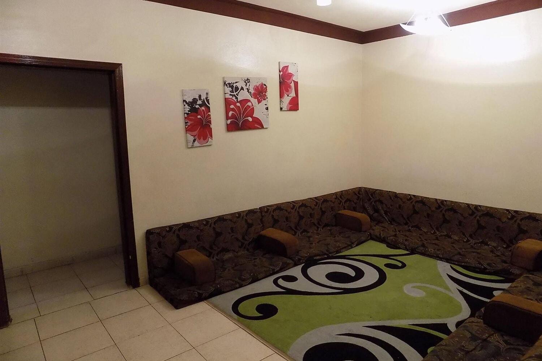 Отель Al Yamama Palace- Hilal Branch (9)