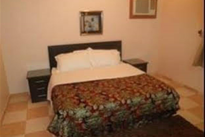 Отель Al Yamama Palace - Nahda Branch 1 Apartment