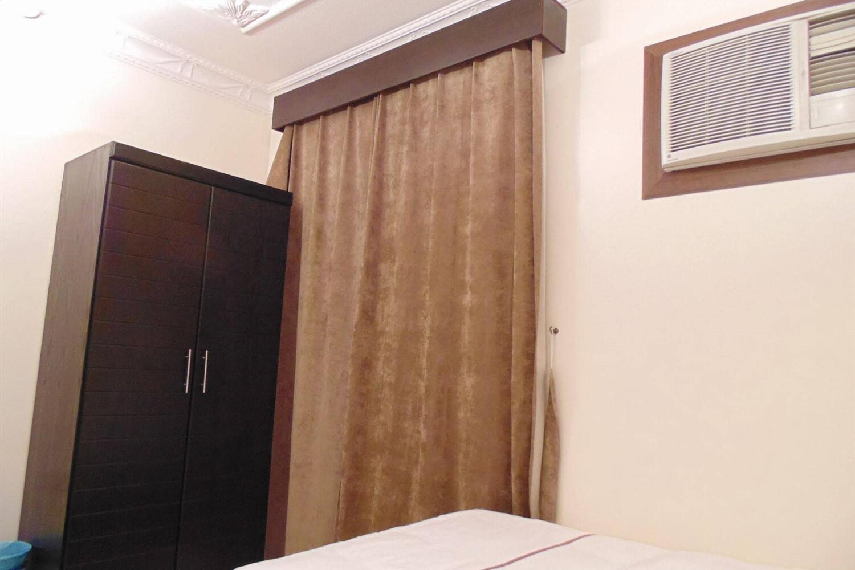 Отель Al Yamama Palace - Nahda Branch (1)