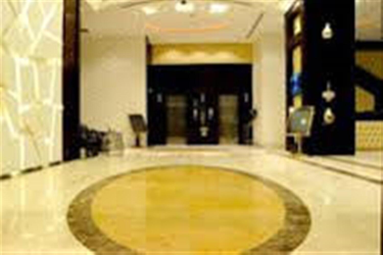 Отель Al Yamama Palace Suites