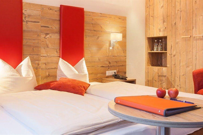 Отель Alpenhotel Talhof
