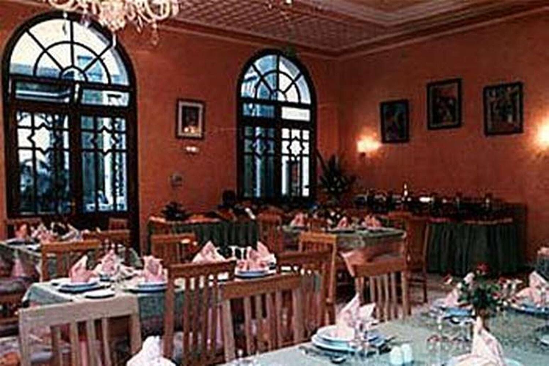 Отель Bouregreg