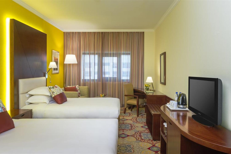 Отель Coral Dubai Deira Hotel
