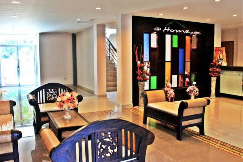 Отель @Home at Udon