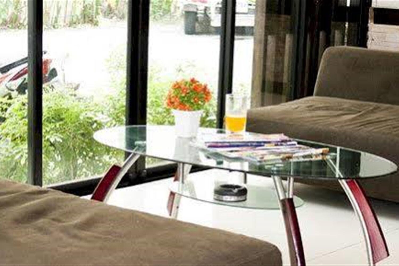 Отель @Home Budget Hotel