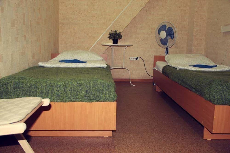 """Отель """"Hostel """"""""Naberezhny"""""""""""""""