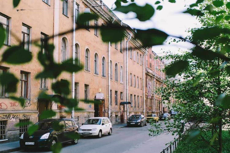 "Отель ""Hostel """"Russkaya Troyka"""""""