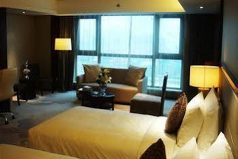 Отель H&Z Hotels Taiyuan