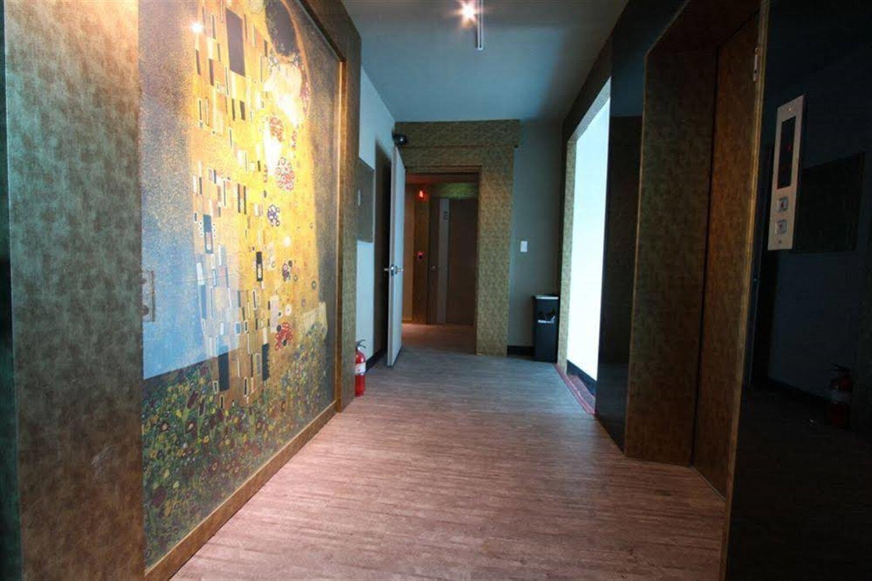 Отель Me2 Hotel