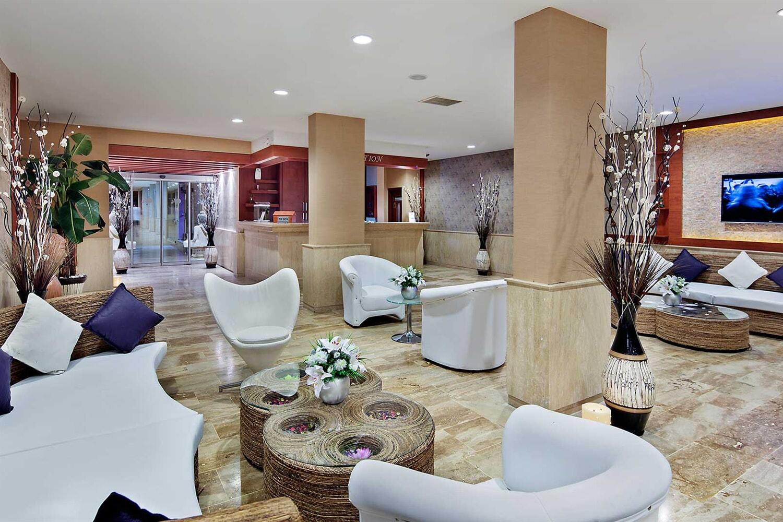 Отель Meryan Hotel Alanya