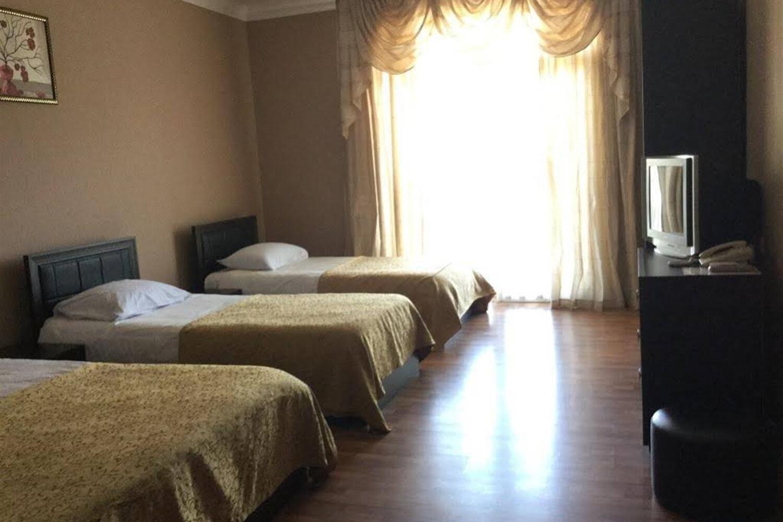 Отель Prestige Hotel