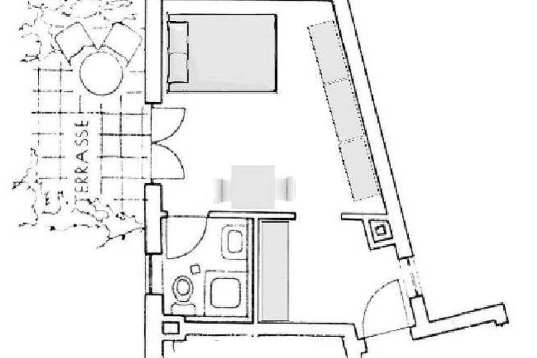 Отель [R2b] Serviced Apartment
