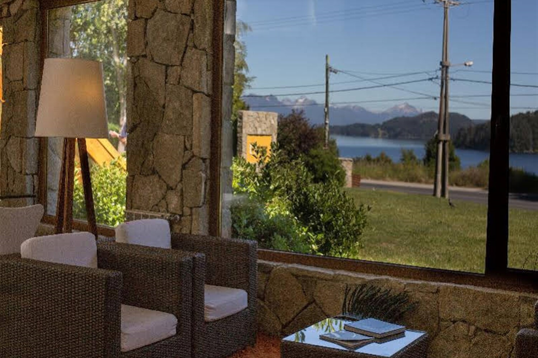 Отель [RH] Rochester Bariloche