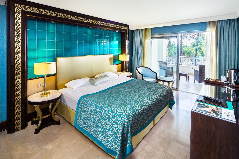 Отель Rixos Premium Bodrum