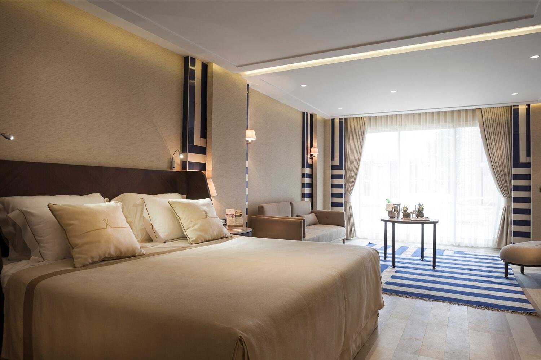 Отель Rixos Premium Gocek