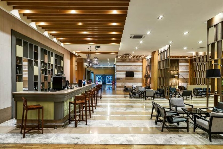 Отель Sherwood Dreams Resort Hotel