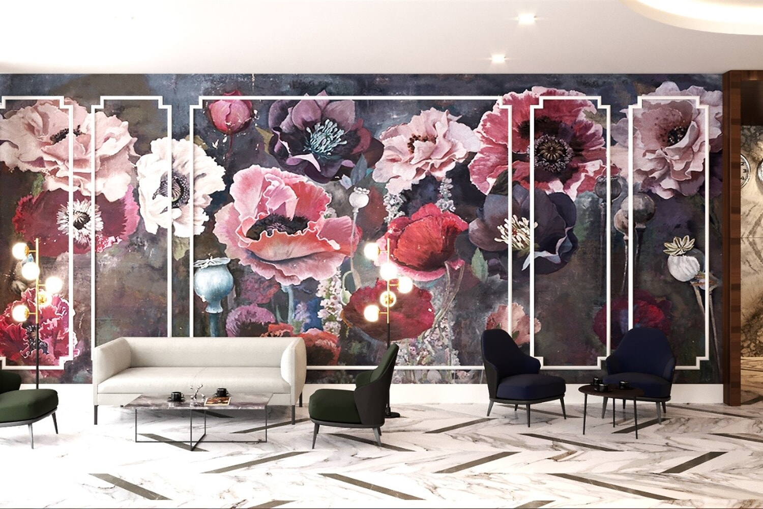 Отель Sherwood Suites Resort