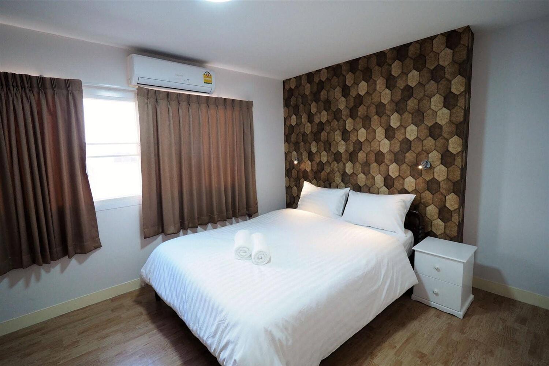 Отель @Sleep Walk