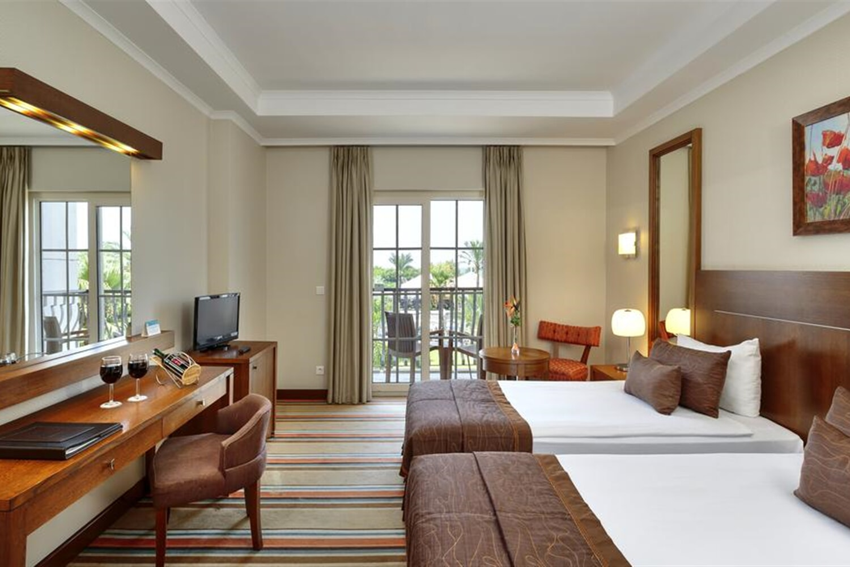 Отель Sunis Elita Beach Resort HOTEL & SPA