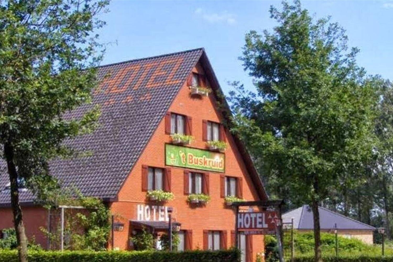 Отель 'T Buskruid Hotel