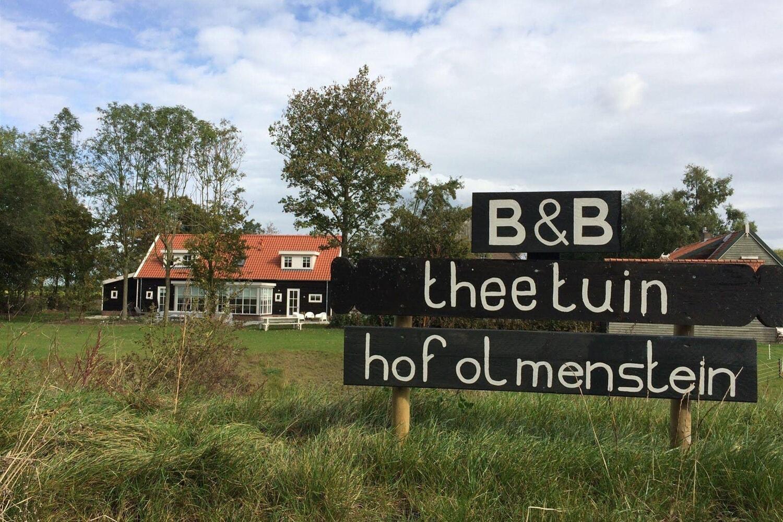 Отель 'T Hof Olmenstein