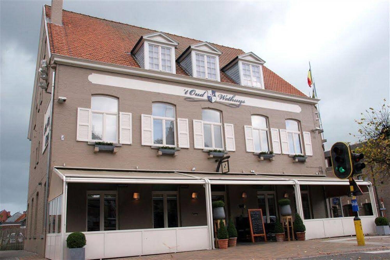 Отель 't Oud Wethuys
