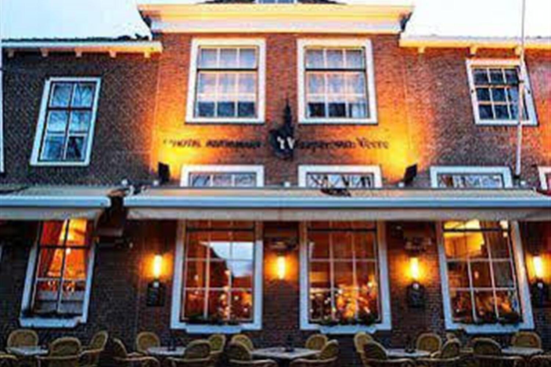 Отель 't Waepen van Veere