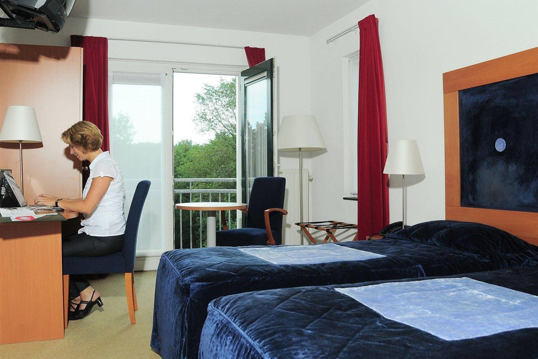 Отель ´t Wapen van Marion