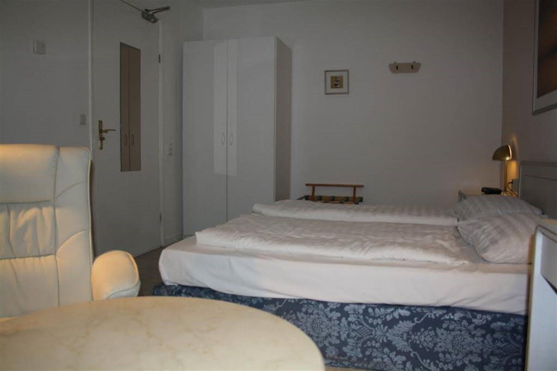 Отель 't Zwanemeer