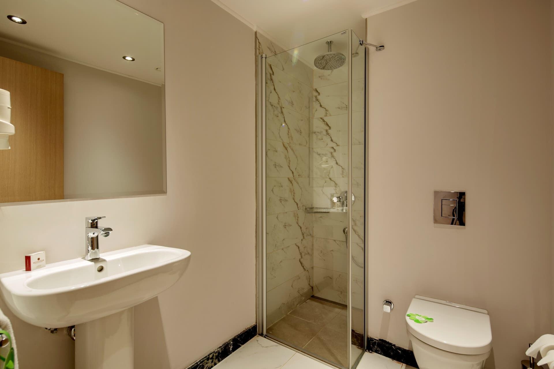 EUPHORIA AEGEAN RESORT AND THERMAL HOTEL – Dublex Family Suite