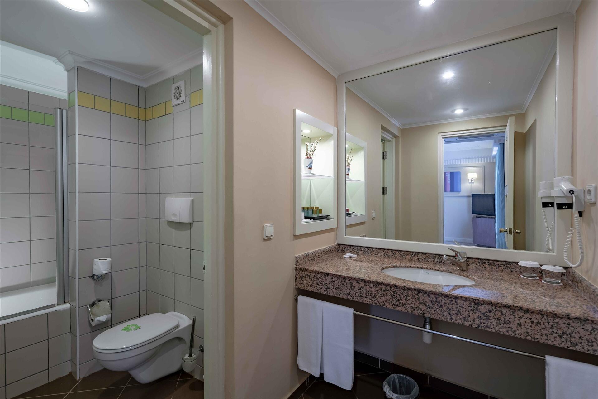 EUPHORIA TEKİROVA HOTEL – Family Club Suite