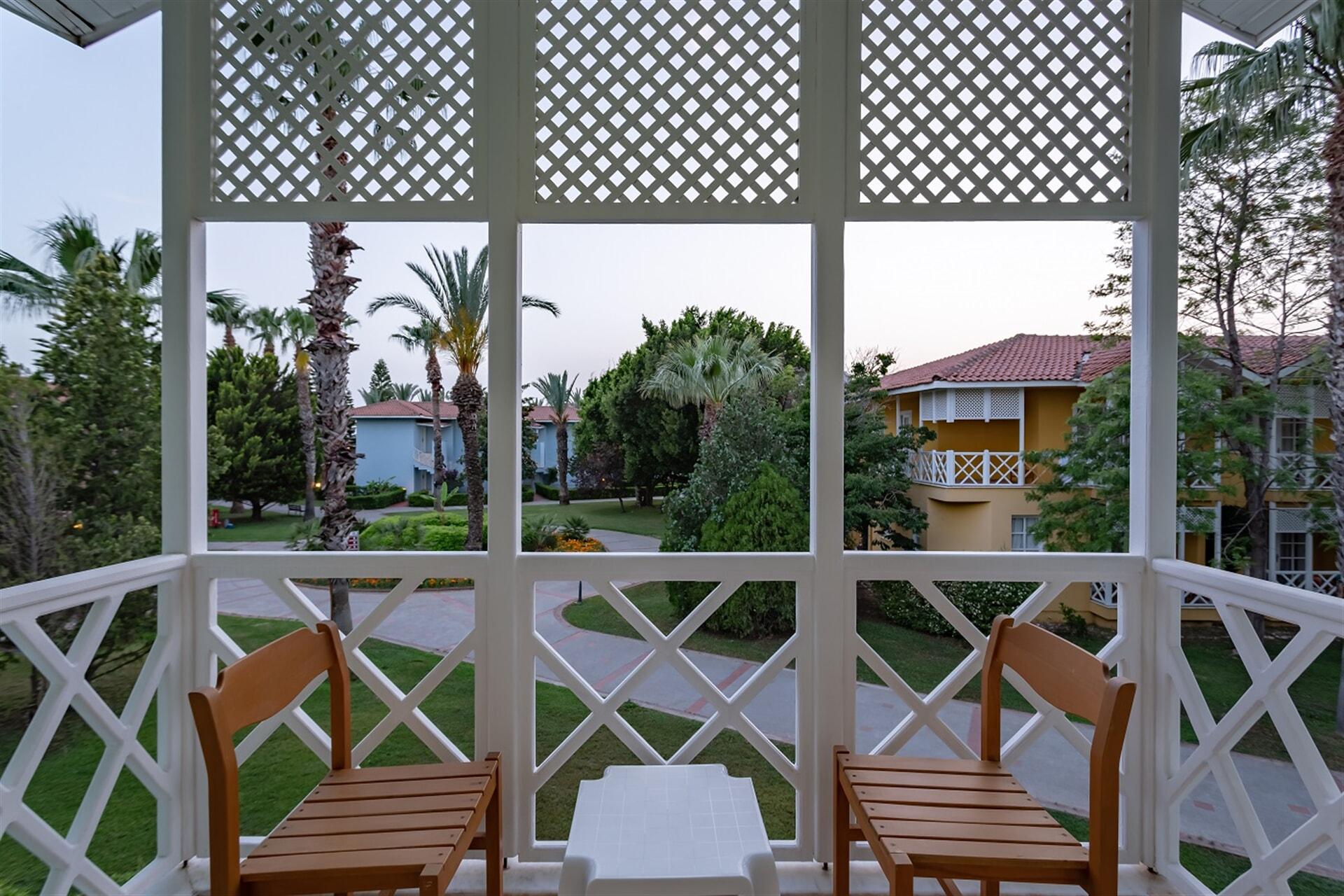 EUPHORIA PALM BEACH RESORT – Junior Club Suite
