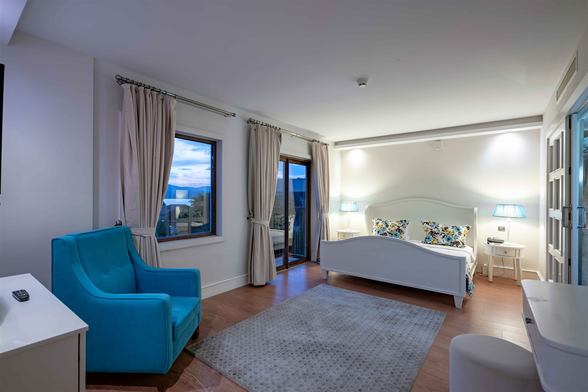 EUPHORIA AEGEAN RESORT AND THERMAL HOTEL – Superior Club Suite