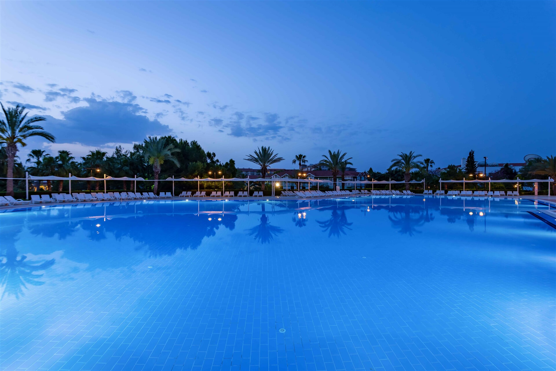 EUPHORIA AEGEAN RESORT AND THERMAL HOTEL – Activities