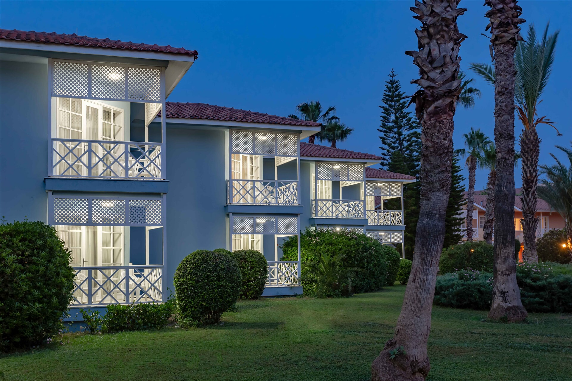 EUPHORIA PALM BEACH RESORT – Executive Suite