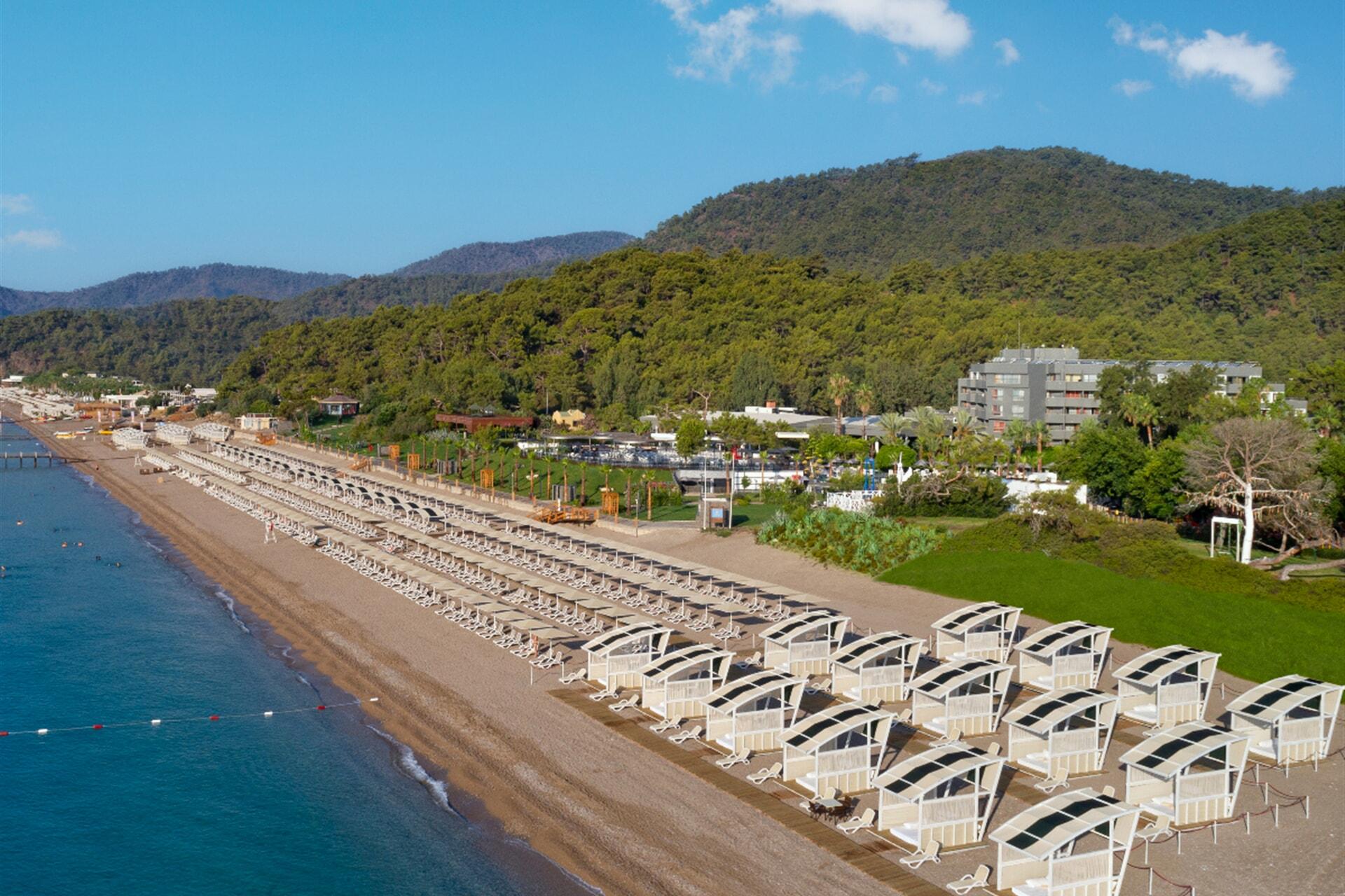 Euphoria Hotels & Resort