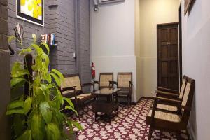 Отель @ Yangon Heritage