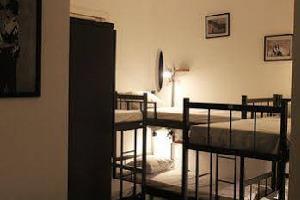 Отель 021 Hostel