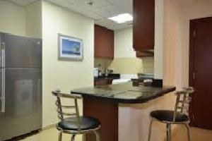 Отель 1 BR Apartment - Bahar 6 - MSG 8764