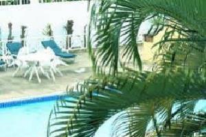 Отель 1 BR Apartment - Garden Setting - Ocho Rios - PRJ 1260