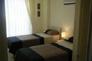 Отель 1 BR Apartment Sleeps 4 - TVL 3784